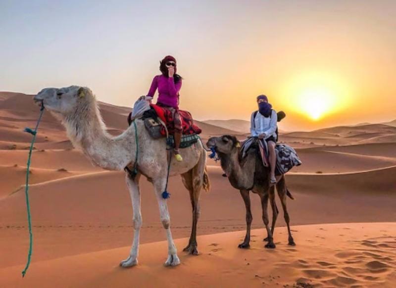3 day desert trip from fes to merzouga